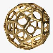Design Ball(1) 3d model