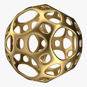 Design Ball 3d model