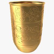 Altın Kupa 3d model