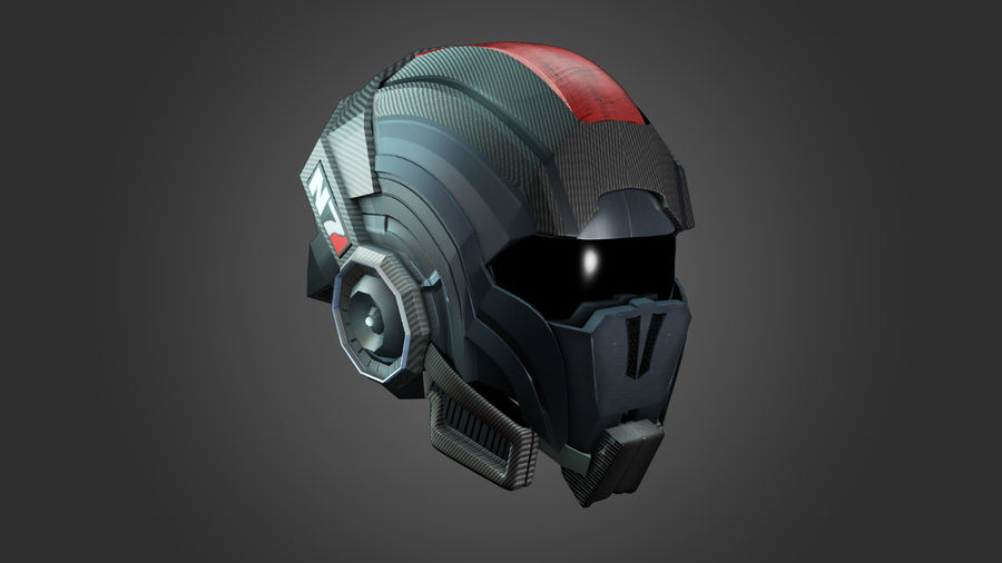 Sci Fi Helmet 3d Model 20 Unknown Ma Obj Free3d Our sci fi helmets and armor are airsoft and paintball capable. sci fi helmet 3d model 20 unknown
