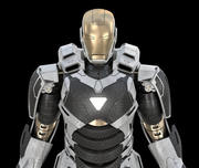 Iron man Marvel Avengers Mark 39 Gemini 3d model