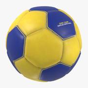 гандбол 3d model