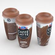 Emmi Caffe Latte Cappuccino 230ml 3d model