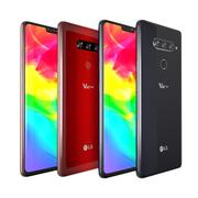 LG V40 THIN Q 3d model