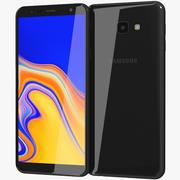 Samsung Galaxy J4 Core Preto 3d model