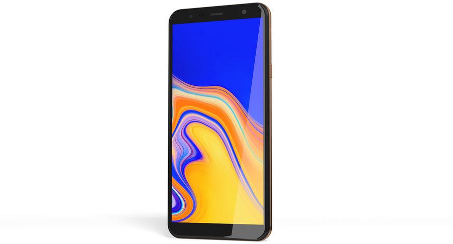 Samsung Galaxy J4 Core Gold 3d Model 39 Max Obj Fbx 3ds Free3d