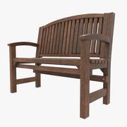 板凳(1) 3d model
