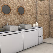 Bathroom L039 3d model