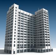 建筑26 3d model