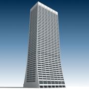 Building 27 3d model