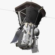 Parker Solar Probe 3d model