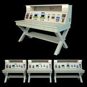 Kalibratietestbanken 3d model