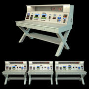 Bancos de prueba de calibración modelo 3d