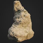 Esculpir piedra F modelo 3d