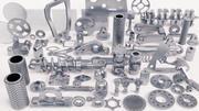 Kitbash industriel à surface dure, volume 1 3d model
