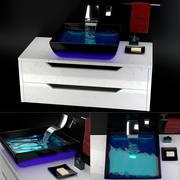 salle de bain se 3d model