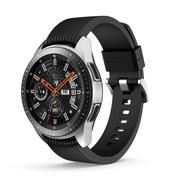 E3D - Samsung Galaxy Watch 42mm Midnight Black 3d model