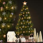 Plants collection 135 christmas tree 3d model