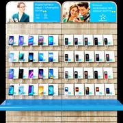 モバイルショップ 3d model