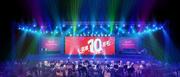 Koncert sceniczny 3DS Max 2014 25 3d model