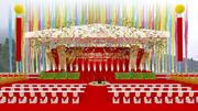 3DS Max 2014 Stage Concert 42 3d model