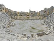 Ancient Amphitheater 24K 3d model