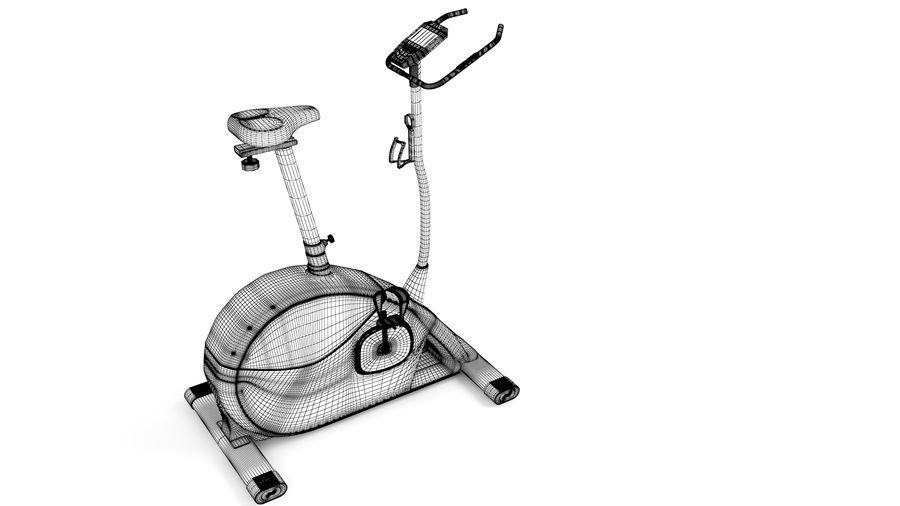エアロバイク royalty-free 3d model - Preview no. 12