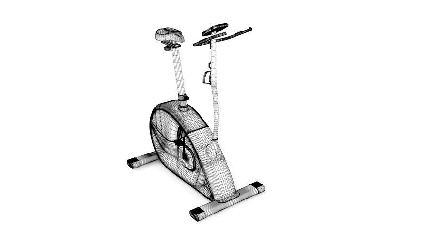 エアロバイク royalty-free 3d model - Preview no. 13
