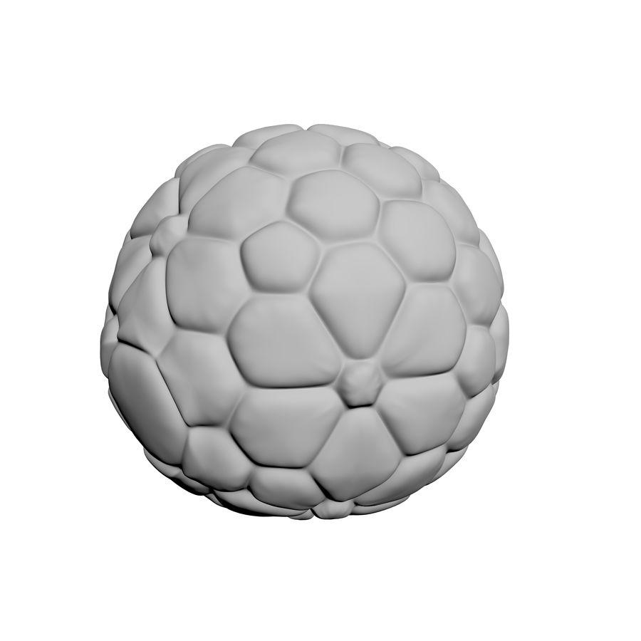 Célula tronco royalty-free 3d model - Preview no. 5