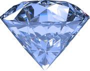 Diamond 3D 3d model