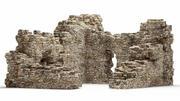 Ruines du château (1) 3d model