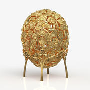 Wydruk 3D Faberge Egg 3d model