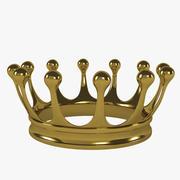 krona 3d model