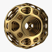 设计球 3d model