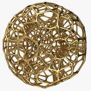Forma geometrica 7 3d model