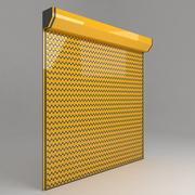 tapparelle elettriche 3d model