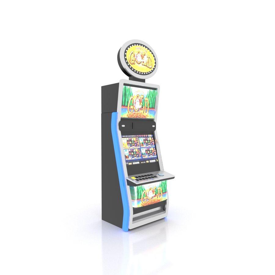 игровые автоматы 3д видео