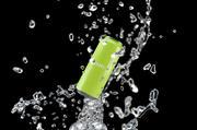 Splash Water 3d model