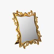 镜子 3d model