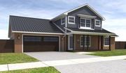 House-112 3d model