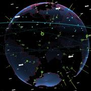 Dünya Hareketi 3d model
