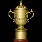The Webb Ellis Cup L054 3d model