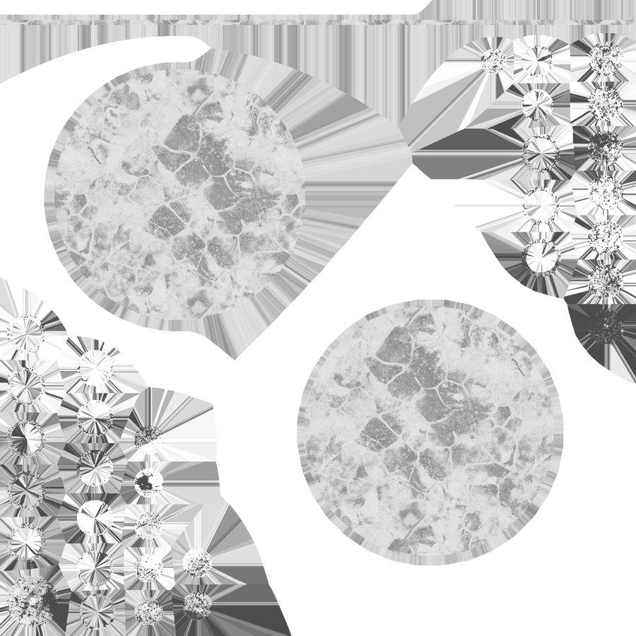 메가 헬스 royalty-free 3d model - Preview no. 10