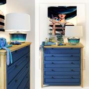 chest of drawers. Ranch. Goosli 3d model