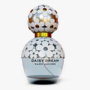 Perfume Daisy Dream 50 3d model