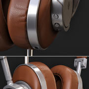 headphones Master Dynamic MW60S2 3d model