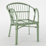 fauteuil IKEA HOLMSEL 3d model