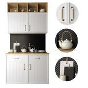주방 식기 3d model