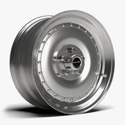 Centerline Auto Drag Wheel 3d model