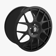 OZ Procorsa Wheel 3d model